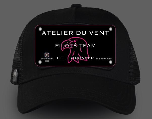 45€ CASQUETTE LIMITED By SH
